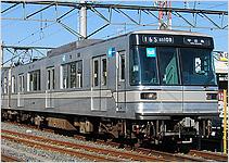 日比谷線03系|東京メトロ