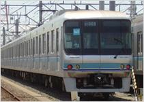 東西線07系|東京メトロ