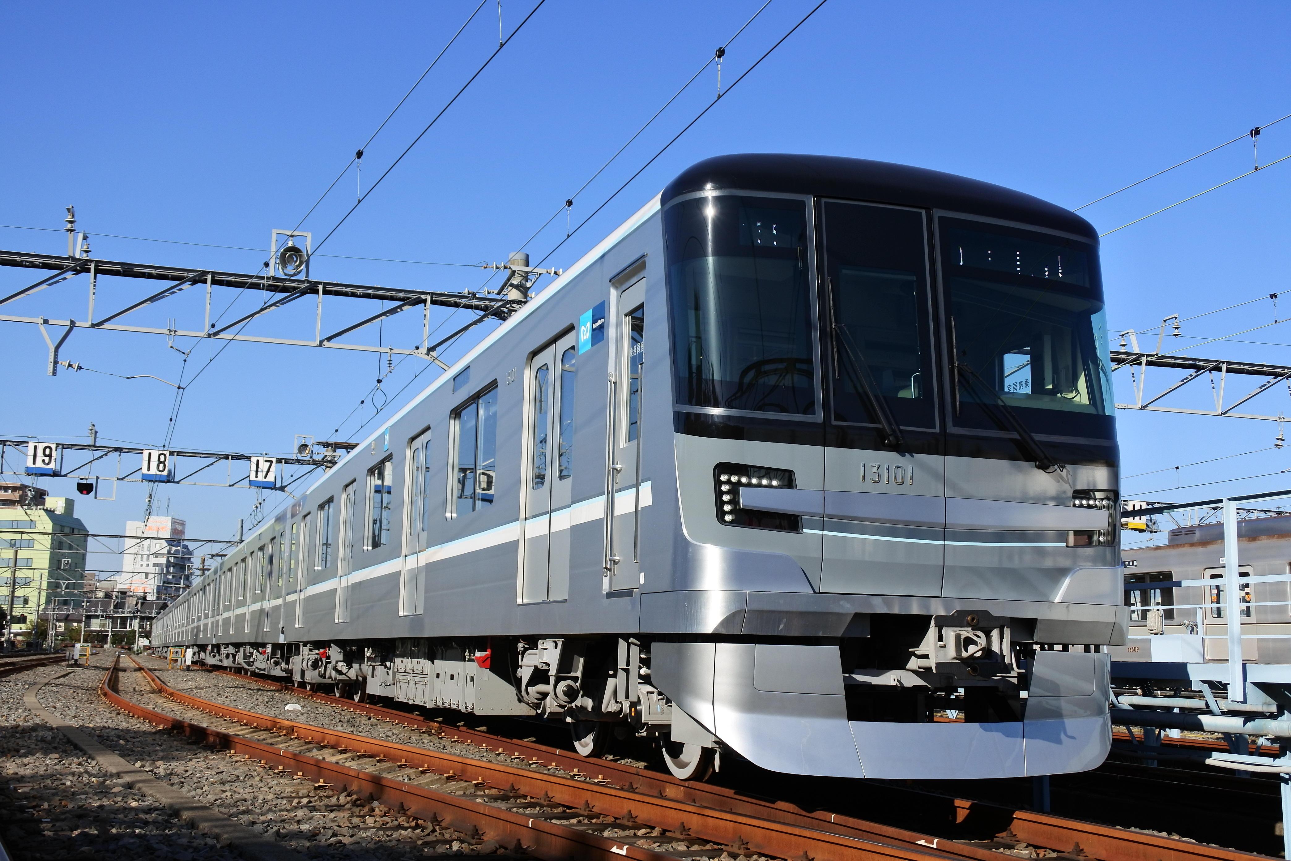 東京 メトロ 運行